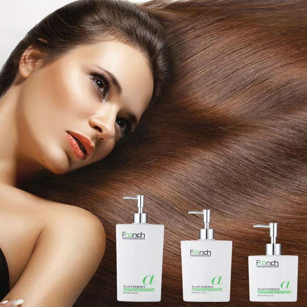 raw materials for shampoo