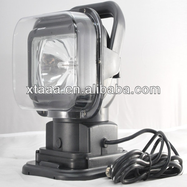 100W Halogen Flood Light Remote Control With The 11th Year Gold Supplier In Alibaba_XT2009