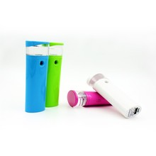 sprayer moisturizing portable power bank 4000mah popular sale on ALibaba
