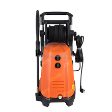 3000w super power induction portable high pressure car washer