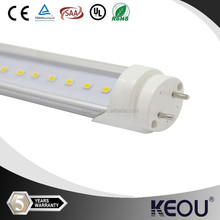 CE EMC ROHS Certification 2835 1.2m 18w 0.6m 10w 1.5m 28w T8 led tube light