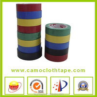 colorful wonder pvc electrical insulation adhesive tape