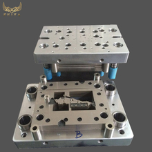 high quality and precision stamping and punch die design mould
