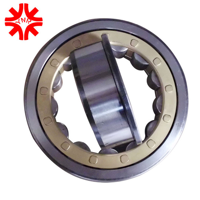 Quality Cylindrical Roller Bearing NUP209E