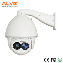 2.0 mega pixels 30X optical zoom digital speed dome laser ptz ip camera