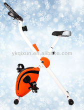2013 China Factory magnetic cross trainer exercise bike
