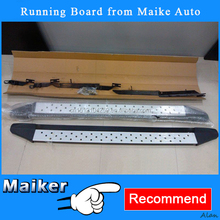 Running board for Mitsubishi Outlander EX2007-2010 auto spare parts from Maike Auto
