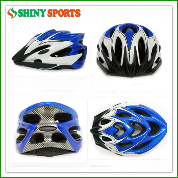 Best selling CPSC Certificate Integrated mould Safety bicycle helmet