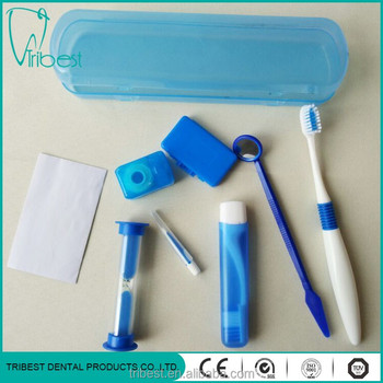 Best selling orthodontic interdental brush with best quality and low price