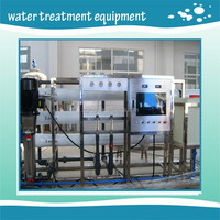 pure water treatment plant/drinking water purification plant