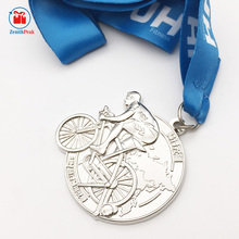 High Quality Zinc Alloy Award Medal used for Racing Winner by Profession Medal Award Supplier