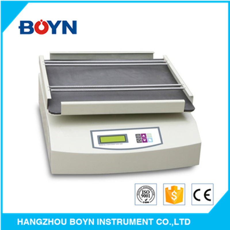 ZWQ-344 laboratory microprocessor controlled benchtop See-saw rocker/shaker with best price