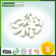 GMP Certified Calcium Magnesium with Vitamin D Tablets oem