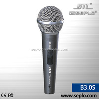 enping dynamic wired microphone B3.0S