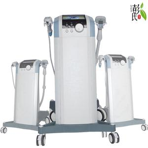 Vacuum roller slimming machine velashape slimming instruments