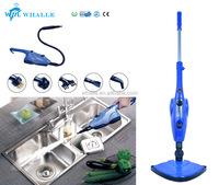 multifunction handheld electric floor x10 steam easy mop/ steam cleaner