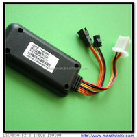 Worldwide Used Global Vehicle Gsm Gprs Gps Tracker