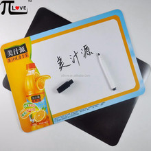 Beverage company promotion gifts childrens writing board with custom logo
