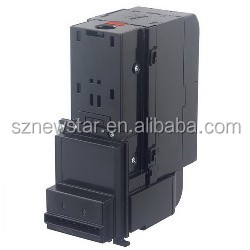 BV100 Bill Validator BV100 Bill Acceptor BV100 Note Reader for Amusement,Gaming, Kiosk, Vending machines