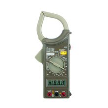 China wholesale supplier guangdong M266C clamp meter