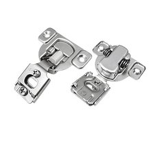 European style Hydraulic soft closing kitchen cabinet hinge