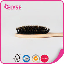Hot selling fashion horse hair shoe brush