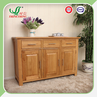ThineThing 3 drawer 3 door Sideboard