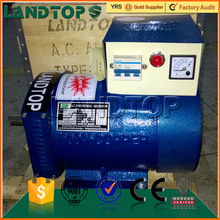 ST STC promotion Price of 10kva brush generator