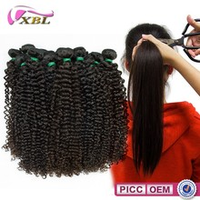 Within 24 Hours Delivery Brazilian Curly Hair Bundles,100% Luxury Remy Human Hair