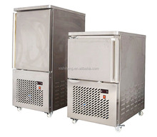 Restaurant Quick Cool Commercial Kitchen Frozen food Blast Freezer