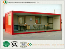 movable 20ft prefab container office