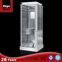 China supplier high quality stainless steel australia design shower enclosure