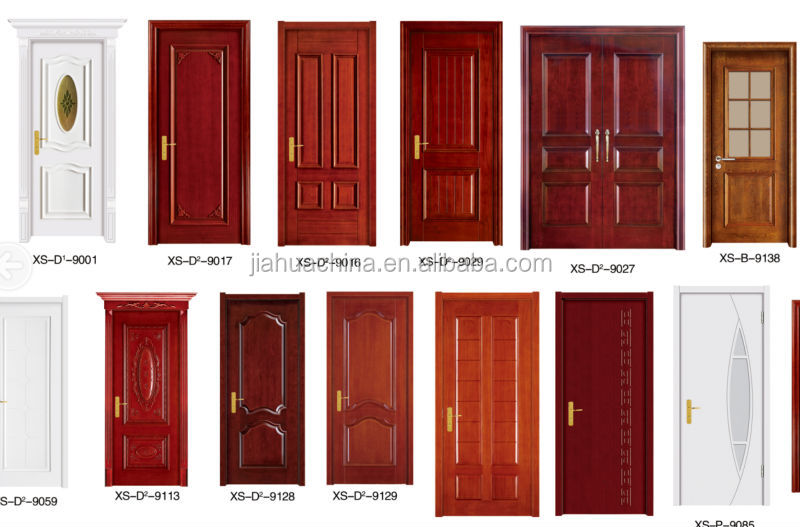 Most popular simple design wood panel door design made in for Window design bangladesh
