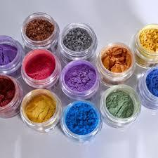 Wholesale color changing pearl pigment powder for car paint