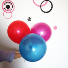 Made in china hot selling inflatable pearlescen latex balloon