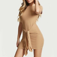 chinese clothing manufacturers sexy sleeveless office lady peplum bodycon mini dress