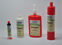 Surface Mounting techonoly adhesive-- smt red glue