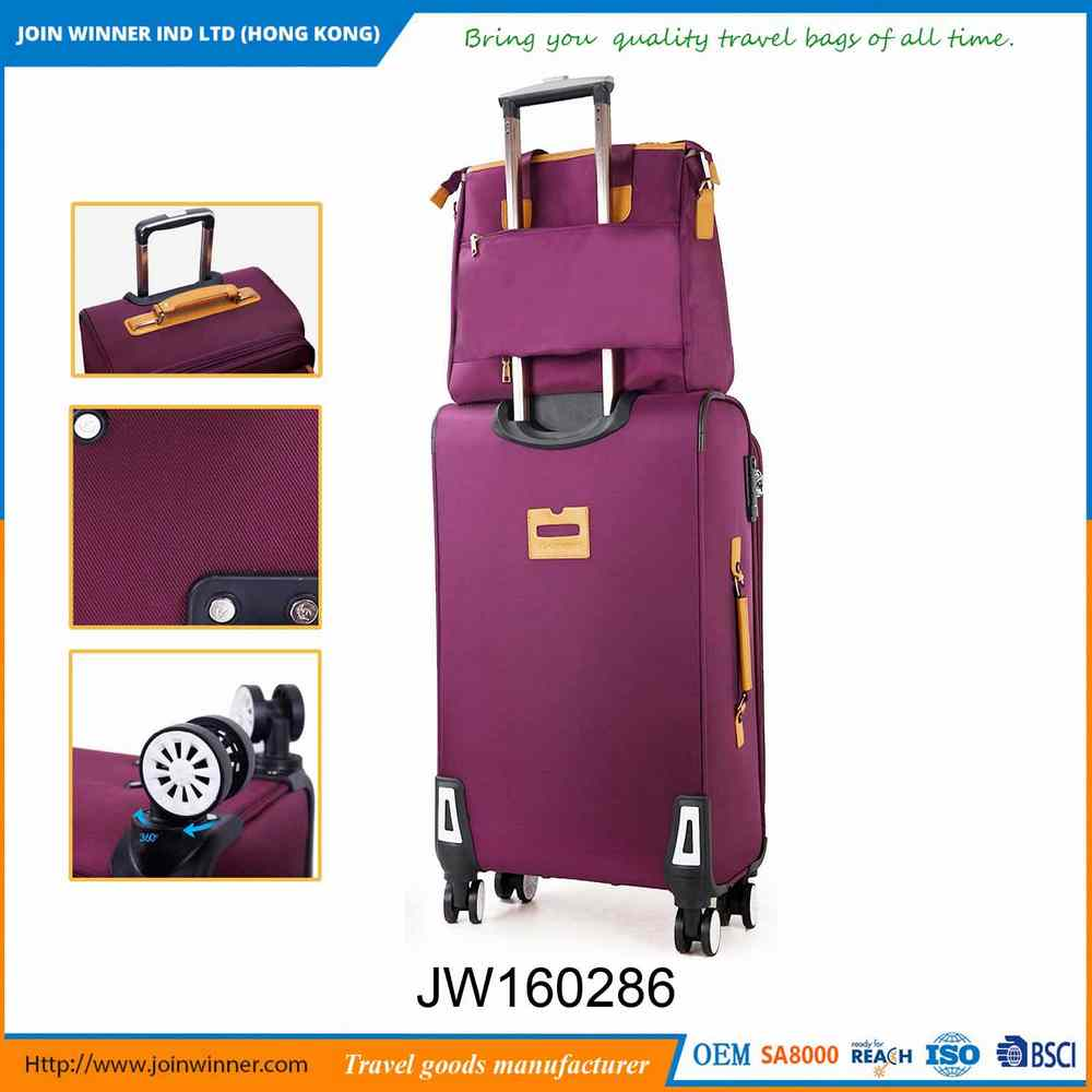 Factory Wholesale Car Roof Luggage With Promotional Price