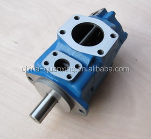 OEM manufacturer, Genuine parts for Vickers Vane pump 20VQ, 25VQ, 35VQ, 45VQ, 2520VQ, 3520VQ, 3525VQ, 4520VQ, 4525VQ, 4535VQ