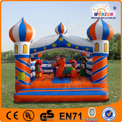 bouncy house, inflatable bouncy castle , inflatable bouncy caslte with blower