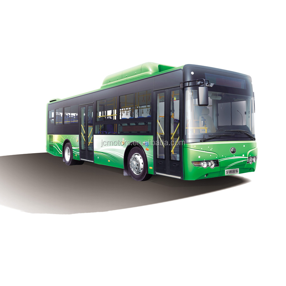 Popular LHD 6100 Yutong Passenger Bus City bus for sale