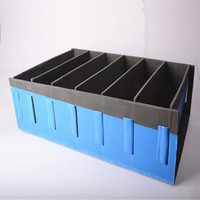 tool box in pp material for packing