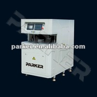 PVC Door Window High Speed Cleaning Machine with CNC