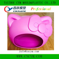 High quality Hot Sale plastic Kitty Cat&Dog pet bed