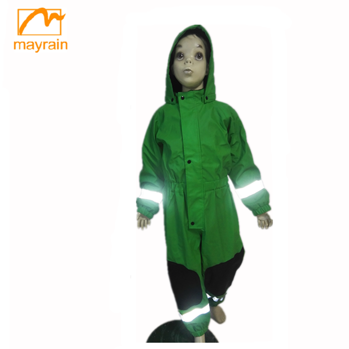 (Age4~16)Child Winter warm Children's clothing baby Kids Clothing