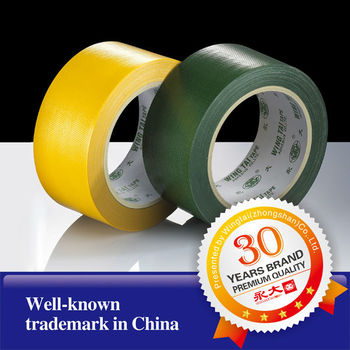 High Quality China Printed Duct Tape Buy