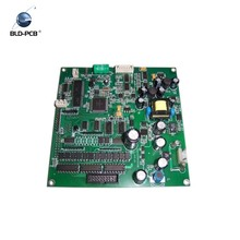PCB Product OEM Assembly PCBA Prototype Service