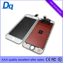 Metal Aluminum Shockproof Gorilla Glass Waterproof LCD digitizer touch screen for iphone 5s