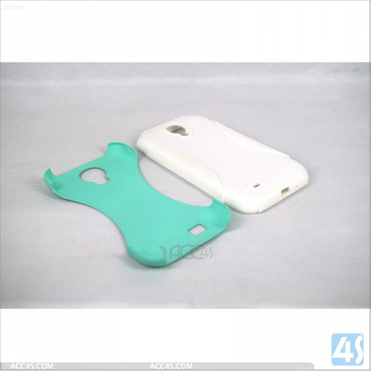 Unique Design protective phone case for samsung galaxy s4 for samsung hard PC case Wholesaler ! P-SAMI9500HCSO039