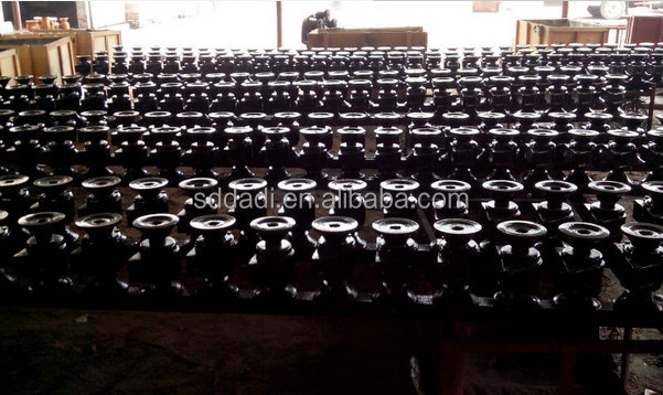 good quality farm disc harrow bearings New design spare parts for disc harrow with low price